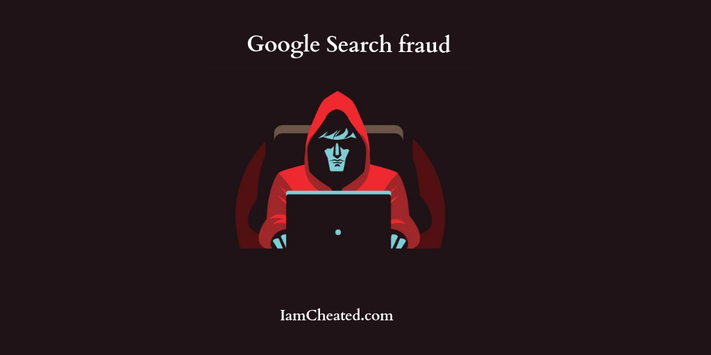 Google Search Fraud: Here's how it happened