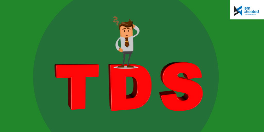 How To Check If Your Employer Is Depositing TDS with the Taxman?