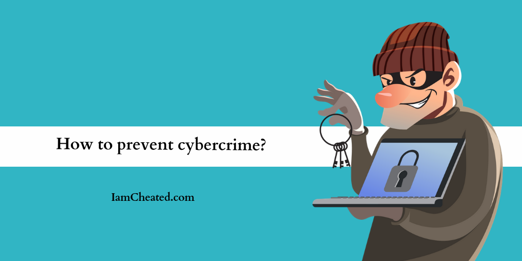 IndianMoney Review:  How to prevent Cybercrime?