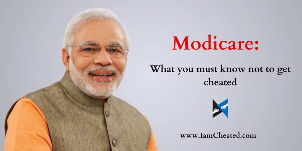 Modicare: What you must know not to get cheated?