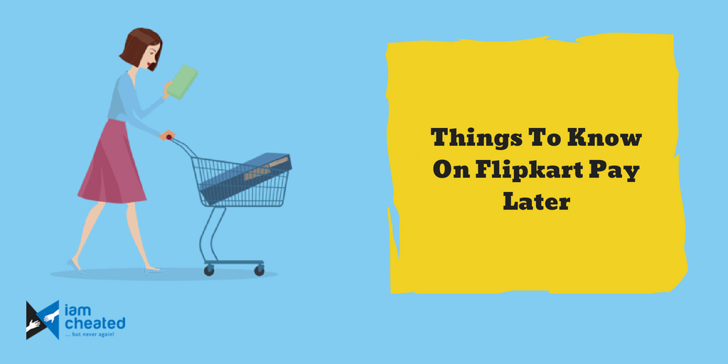 Things To Know On Flipkart Pay Later