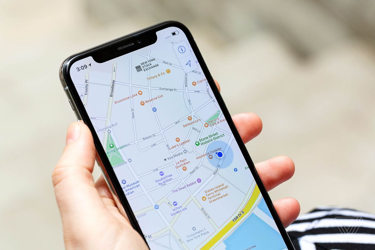 Google Maps will alert you instantly if you are breaking this traffic rule