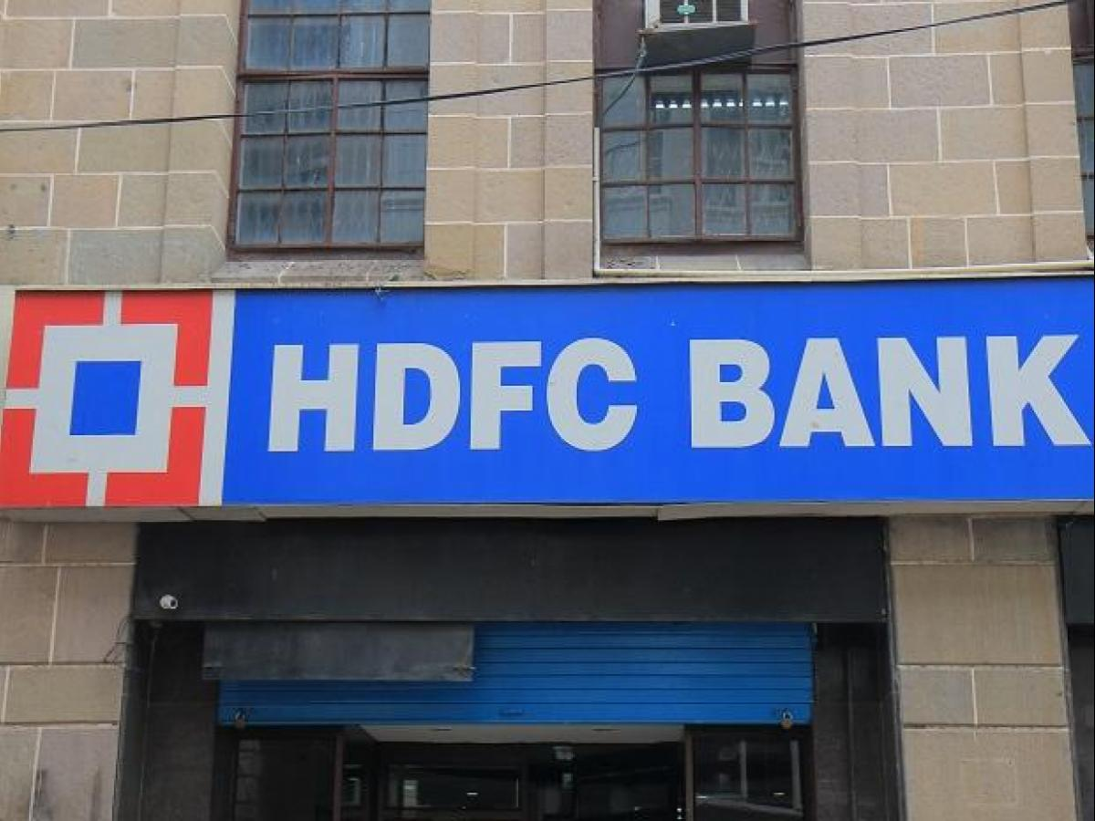 RBI fines HDFC Bank Rs 1 crore for not reporting bank frauds