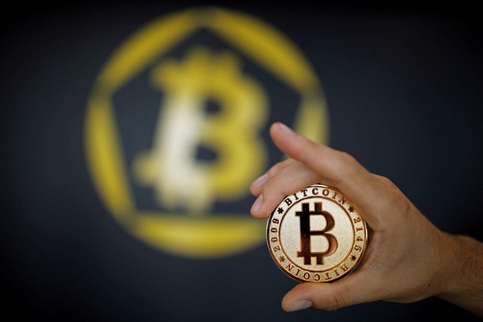 Man held for cheating people of Rs 52 crore in bitcoin scam