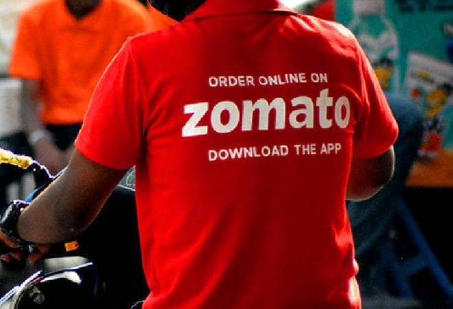 Zomato acquires food donation startup Feeding India