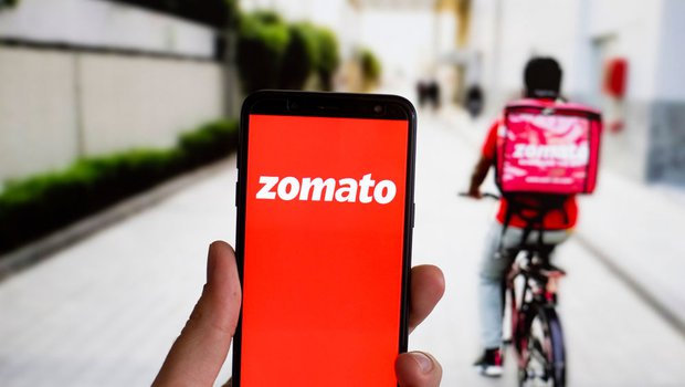 Zomato expands food delivery service to 500 cities in India