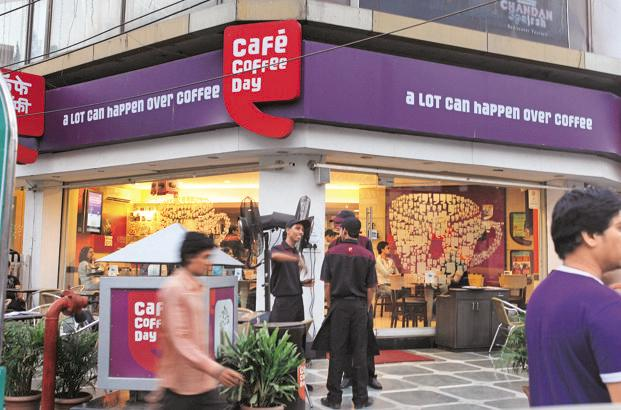 Coffee Day Enterprise appoints EY to scrutinize book of accounts