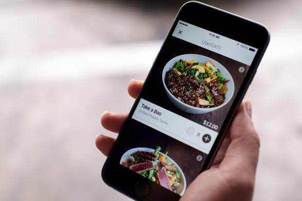 Food apps can't set discounts: Restaurants