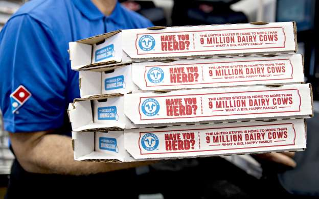 Domino's soon to promise pizza delivery in 20 minutes