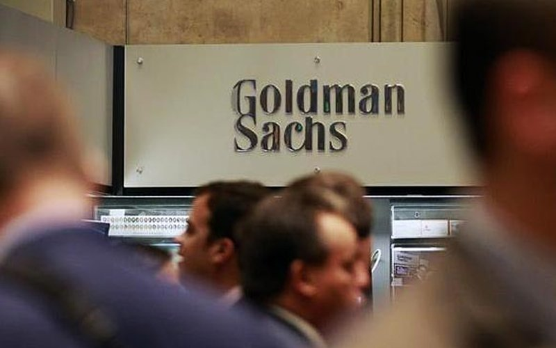 Goldman Sachs VP, ex-staffer held for siphoning off Rs 38.40 crore