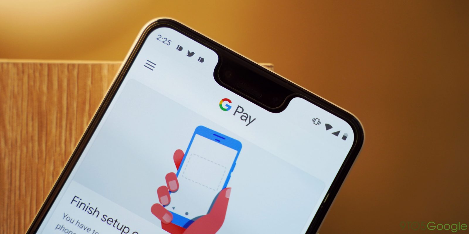 Man lost Rs 96,000 while paying electricity bill on Google Pay