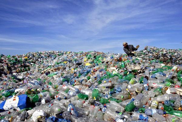 Coke, Pepsi, Bisleri partner to launch plastic waste management entity