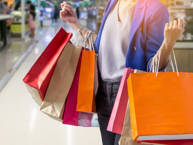 Indian shoppers are okay with retailers charging for carry bags: Report