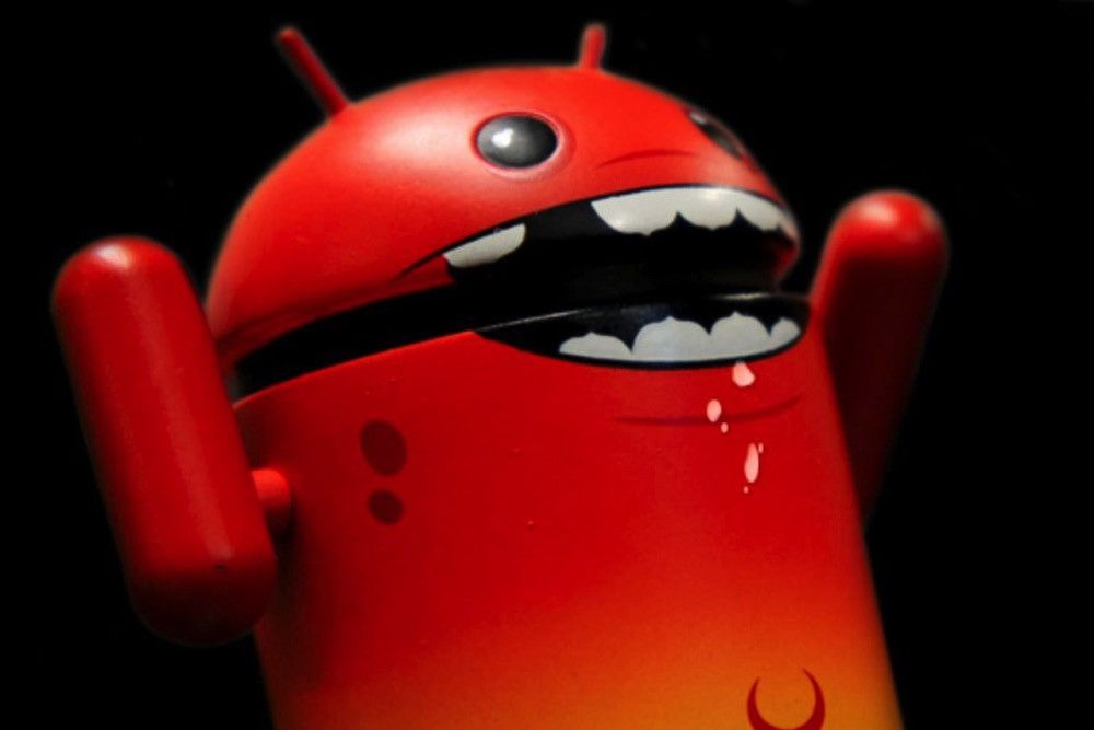 A Worrying Two-Thirds Of Android Antivirus Apps Are Apparently Frauds