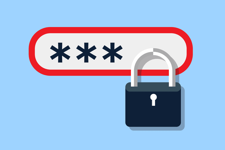 How to secure passwords?
