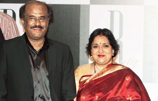 Rajinikanth's Wife Latha To Face Trial For Fraud, Says Supreme Court