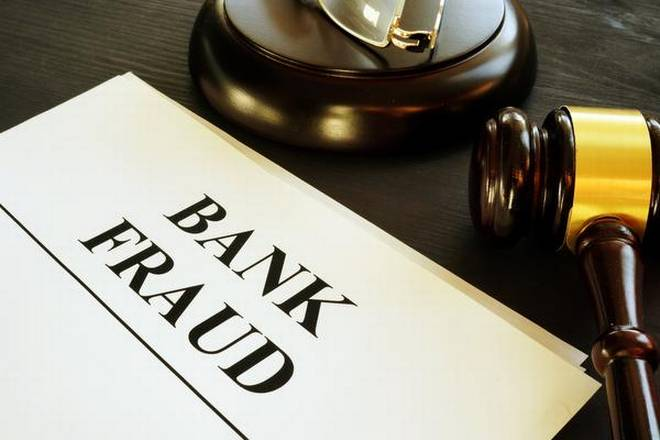 Rs 1 crore bank fraud; five arrested