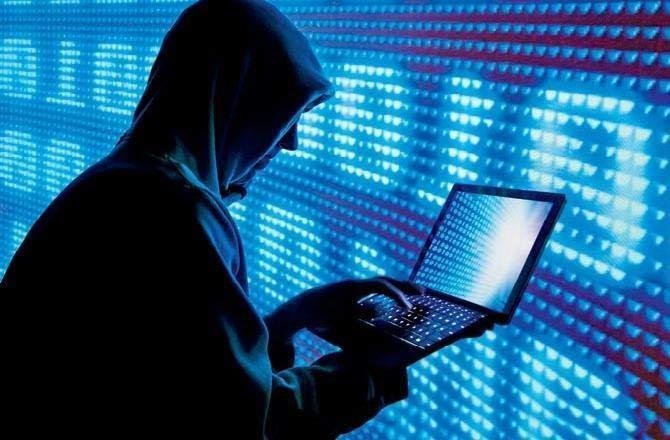 Two arrested for cyber fraud, Rs 3.68 lakh recovered